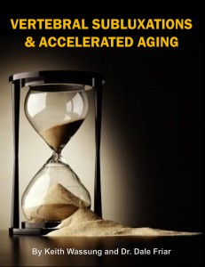 Vertebral Subluxations & Accelerated Aging - Dr. Justin Swanson - Austin Chiropractic & Acupuncture Clinic