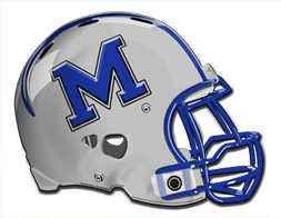 Austin TX Chiropractor Sports Sponsor - McCallum High School