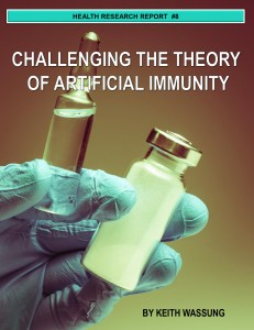 Challenging the Theory of Artificial Immunity - Dr. Justin Swanson - Austin Chiropractic & Acupuncture Clinic