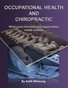 Occupational Health & Chiropractic - Dr. Justin Swanson - Austin Chiropractic & Acupuncture Clinic