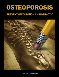 Osteoporosis & Chiropractic - Dr. Justin Swanson - Austin Chiropractic & Acupuncture Clinic