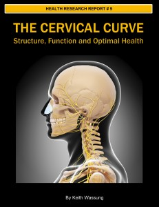 The Cervical Curve - Dr. Justin Swanson - Austin Chiropractic & Acupuncture Clinic