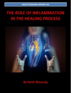 The Role of Inflammation in the Healing Process - Dr. Justin Swanson - Austin Chiropractic & Acupuncture Clinic