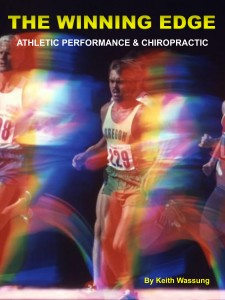 The Winning Edge - Chiropractic & Athletic Performance - Dr. Justin Swanson - Austin Chiropractic & Acupuncture Clinic