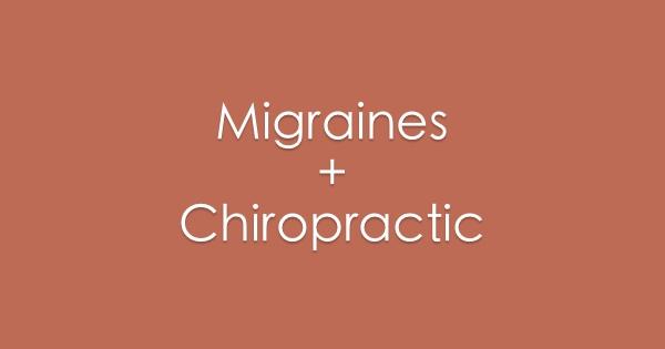 Migraines and Chiropractic | Austin TX Chiropractor
